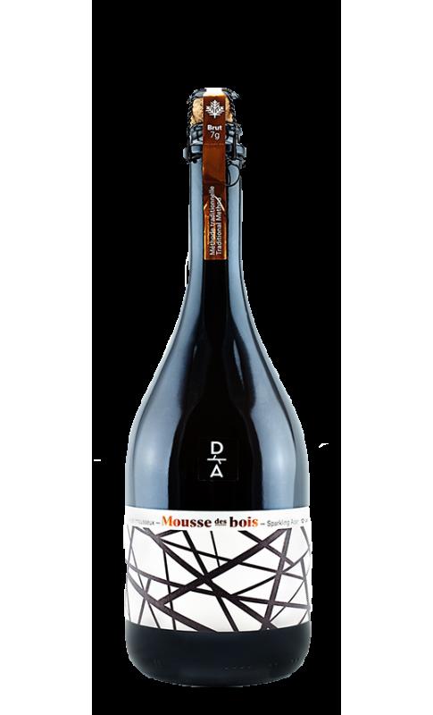 """ACER Mousseux d'Erable """"Mousse des Bois"""" - BIO - Vin Canadien"""