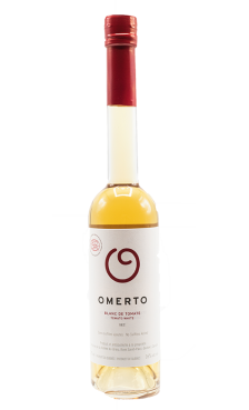 Omerto Sec - BIO: Vin de tomate, Vin Canadien.